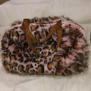 Atenti Overnighter Bag